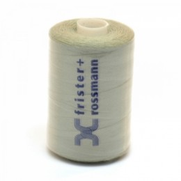 100% Polyester Sewing Thread Grey (357)