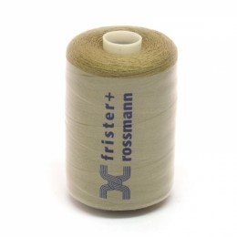 100% Polyester Sewing Thread Brown (363)