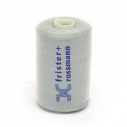 100% Polyester Sewing Thread Light grey (365)