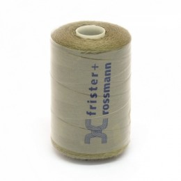 100% Polyester Sewing Thread Brown (400)