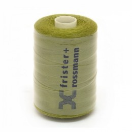100% Polyester Sewing Thread Green (418)