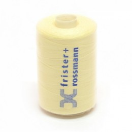 100% Polyester Sewing Thread Cream (453)