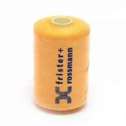 100% Polyester Sewing Thread Peach (461)