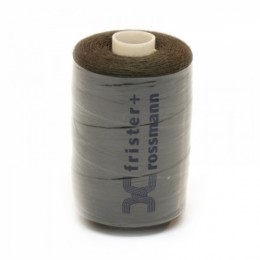 100% Polyester Sewing Thread Dark Brown (497)