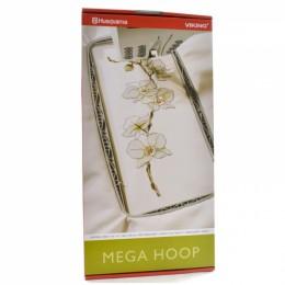 """Mega Hoop 14.2"""" x 6"""" (360 x 150mm) 412625502"""