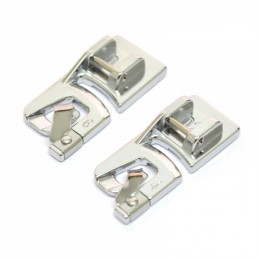 Hemmer Foot Set 4mm & 6mm Category B/C 200326001