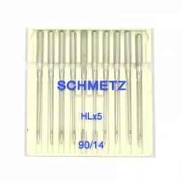 HD9/1600P HLx5 - Size 14 Needles
