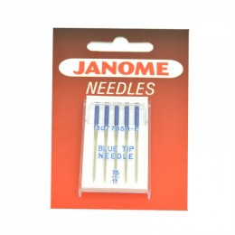 Blue Tip - 11/75 Sewing Machine Needles
