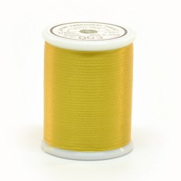 Embroidery Thread Gold - 003