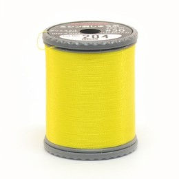Embroidery Thread Yellow - 204