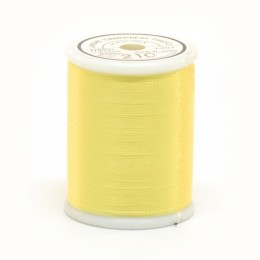 Embroidery Thread Pale Yellow - 210