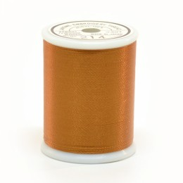 Embroidery Thread Brown - 214