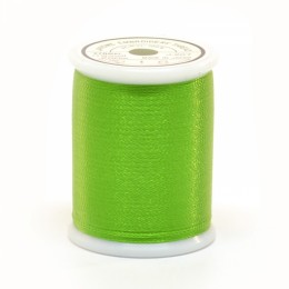 Embroidery Threads Yellow Green - 218