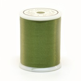 Embroidery Thread Olive Green - 219