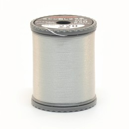 Embroidery Thread Silver Grey - 220