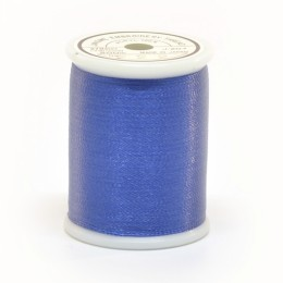 Embroidery Thread Ocean Blue - 222