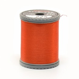 Embroidery Thread Xmas Red - 225