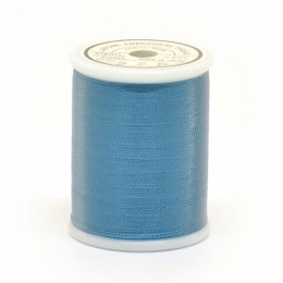 Embroidery Thread Power Blue - 229