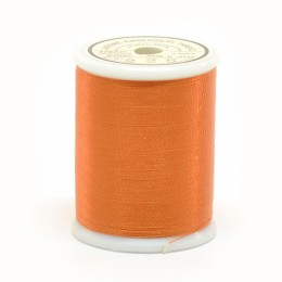 Embroidery Thread Burnt Orange - 235