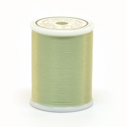 Embroidery Thread Opal Green - 245