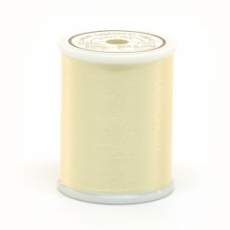 Embroidery Thread Ivory White - 253