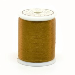 Embroidery Thread Cocoa Brown - 257