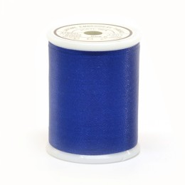 Embroidery Thread Blue Ink - 262