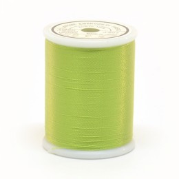 Embroidery Thread Green Dust - 264