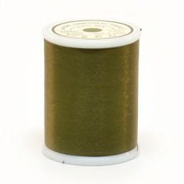 Embroidery Thread Olive Drab - 268