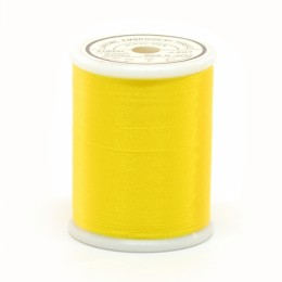 Embroidery Thread Canary Yellow -  275