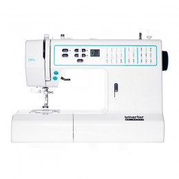 Ex-Display Smarter 260C Inc. SMD Thread Kit worth £50.00