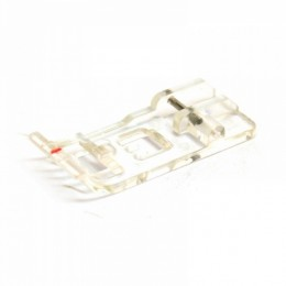 Clear View Cover Stitch Foot 620096896