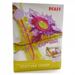 "Creative Texture Hoop 6"" x 6"" (150mm x 150 mm) 820919096"