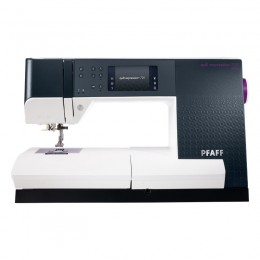 Quilt Expression 720 SAVE £200.00 Plus Extention Table & SMD Thread Kit