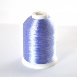 Simthread 070 Cornflour Blue Embroidery Thread 1000m