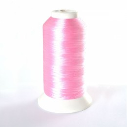 Simthread 085 Pink Embroidery Thread 5000m