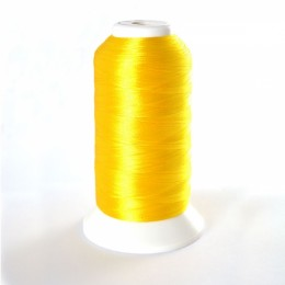 Simthread 206 Harvest Gold Embroidery Thread 3000m