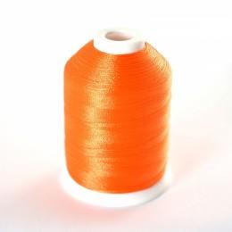 Simthread 209 Tangerine Embroidery Thread 1000m