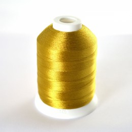 Simthread 328 Brass Embroidery Thread 1000m