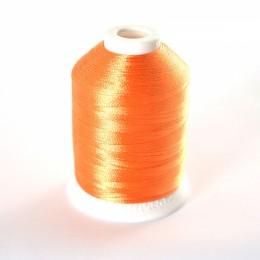 Simthread 337 Reddish Brown Embroidery Thread 1000m