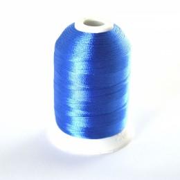 Simthread 405 Blue Embroidery Thread 1000m