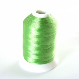 Simthread 502 Mint Green Embroidery Thread 1000m