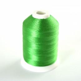 Simthread 509 Leaf Green Embroidery Thread 1000m