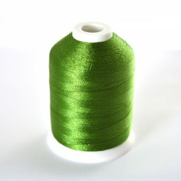 Simthread 515 Moss Green Embroidery Thread 1000m