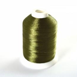 Simthread 517 Dark Olive Embroidery Thread 1000m