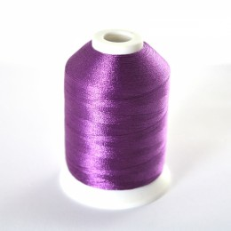 Simthread 613 Violet Embroidery Thread 1000m