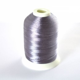 Simthread 704 Pewter Embroidery Thread 1000m