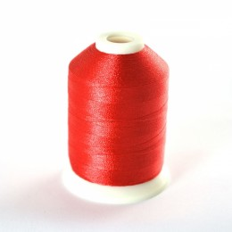 Simthread 800 Red Embroidery Thread 1000m