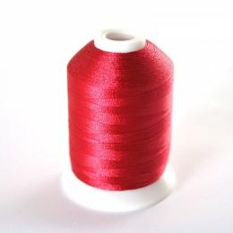 Simthread 807 Carmine Embroidery Thread 1000m