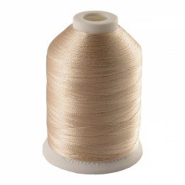 Simthread S005 Champagne Embroidery Thread 1000m